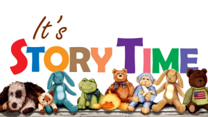 story time[1]
